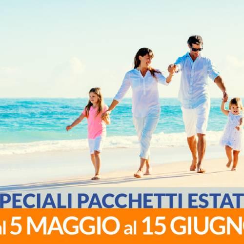 Offerta Vacanza Maggio